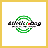 logo atletic dog