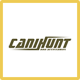 logo canihunt