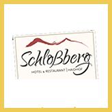 logo hotel schlossberg