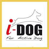 logo i-dog