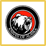 logo knives-of-alaska