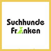 logo suchhunde franken